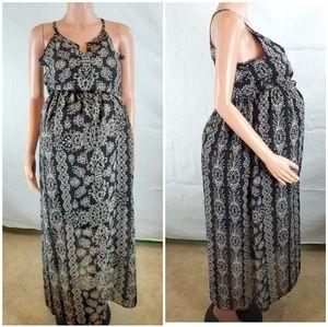 Liz Lange Maternity Dress Size S